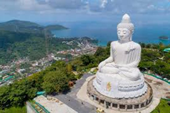 Phuket - Hight-Light City Tour