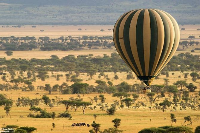 4 days Join Group safari in Serengeti, Ngorongoro and Lake Manyara National Park