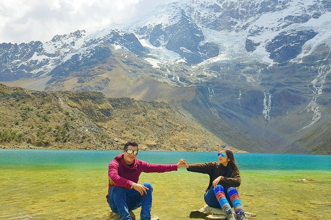 """Laguna Humantay"" Day trip from Cusco, with Peru Vip"