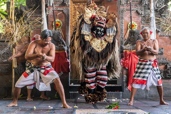 Ubud Classical Journey