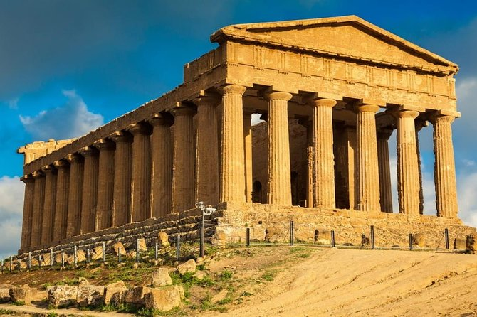 Agrigento Tour The Valley of the Temples