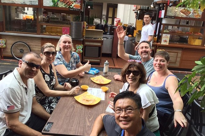 Eat Pray Love - Singapore Food Tour With A Difference