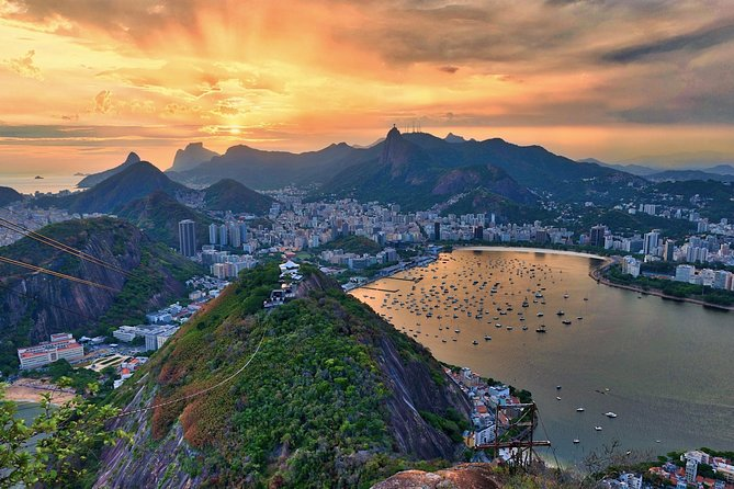 The Best of Rio de Janeiro in a Private Guided Tour