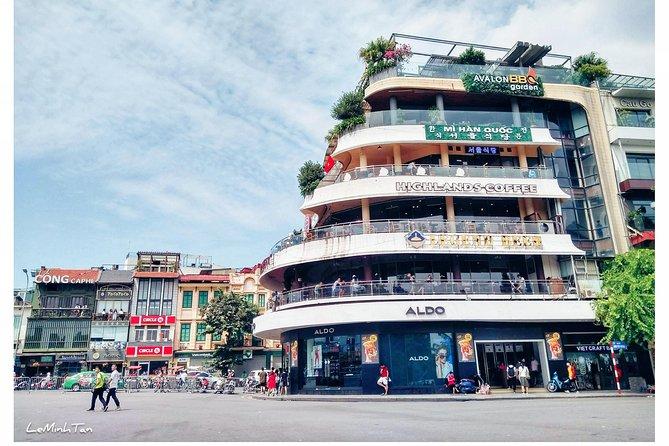 Hanoi Old Quarter Tour - Private Tour