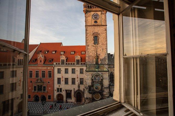 Illusion Art Museum Prague Fast Pass Ticket