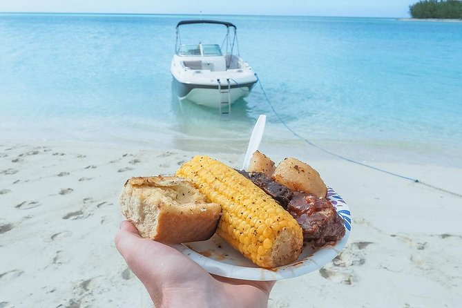 Private Boat Tours to outer islands, snacks drinks- snorkel- cruise! photo 3