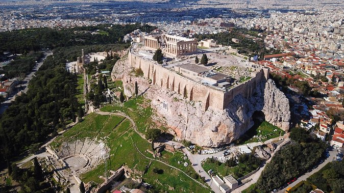 Athens Full Day