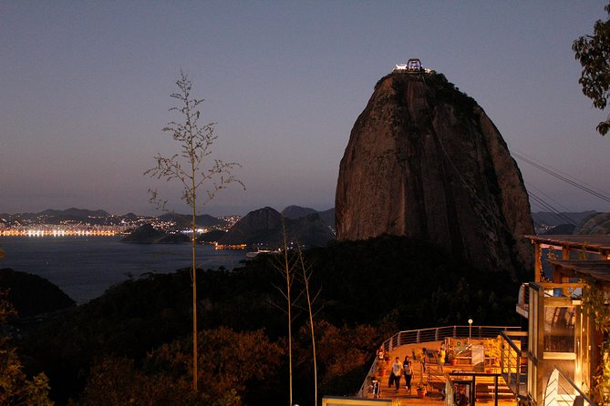 Christ Redeemer, Sugarloaf Mountain and Selarón Steps 6-Hour Tour photo 11