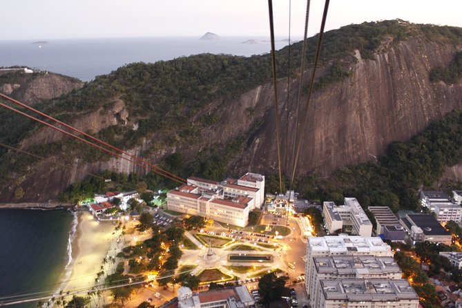 Christ Redeemer, Sugarloaf Mountain and Selarón Steps 6-Hour Tour photo 4