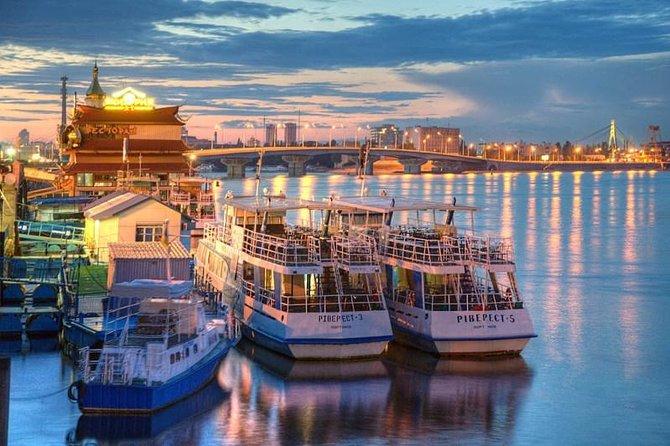 Kyiv Adventure in superb tour by car