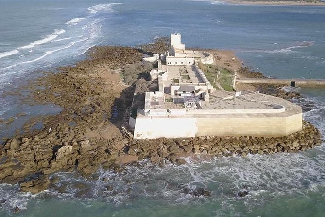 Paddle Surf, History and Gastronomy in Cadiz