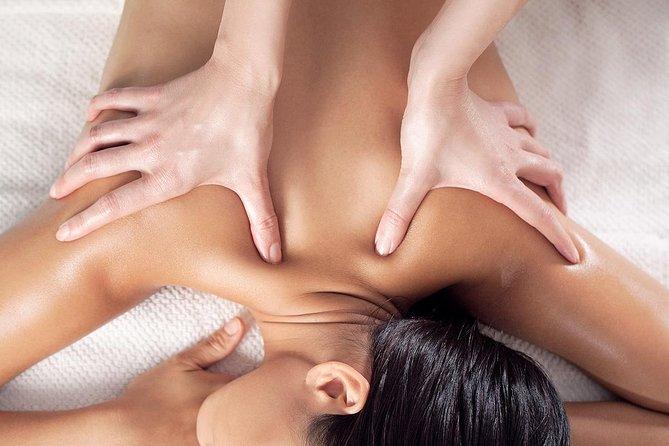 Massage and Hammam