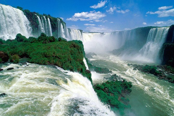 Brazilian Side of Iguassu Falls Half-Day Sightseeing Tour from Puerto Iguazú photo 4
