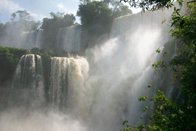 Brazilian Side of Iguassu Falls Half-Day Sightseeing Tour from Puerto Iguazú photo 3