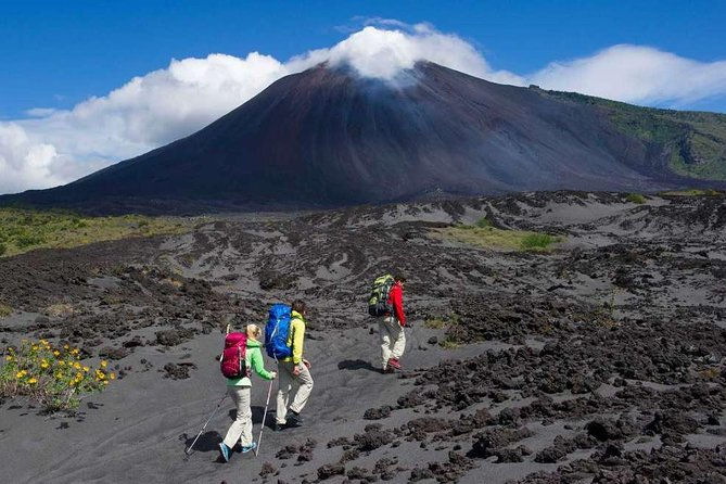 Antigua - Pacaya Volcano - Antigua
