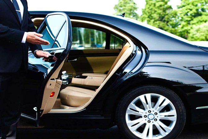 Private Transfer from hotel to Rome to the Civitavecchia Port or vv.