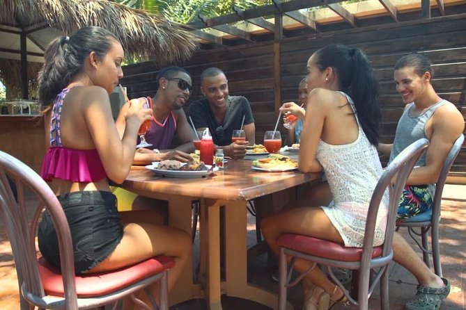 Dine with Friends