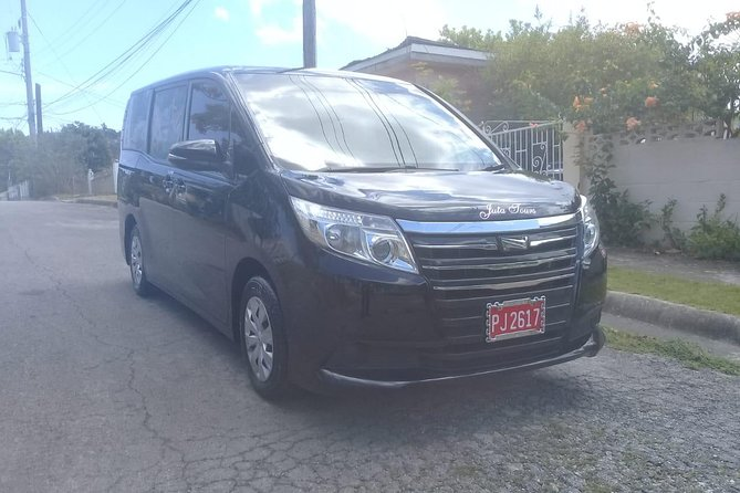Private Transfers From Montego Bay Airport To Montego Bay