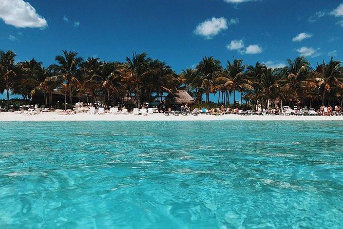 Explore Isla Mujeres and the Caribbean Sea