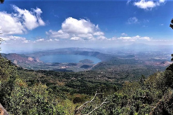 2 Different Sightseeing in 1 Day Tour - Volcanoes Park and Two Mayan Sites.