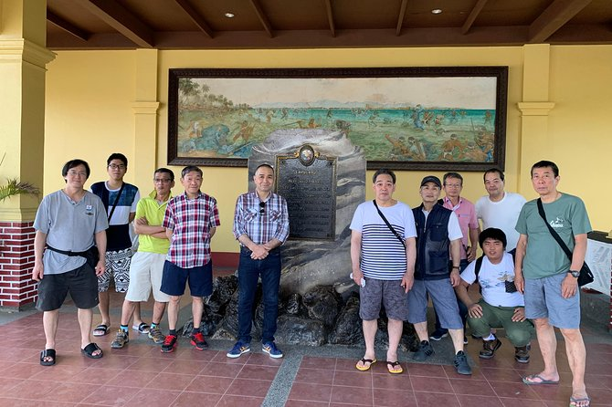 Cebu Historical & Cultural City Tour photo 9