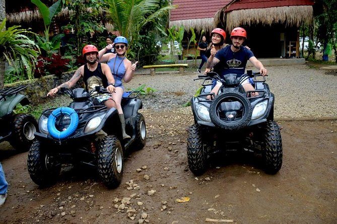ATV Quad Bike in Bali