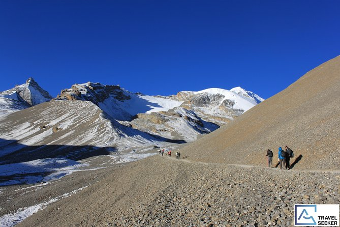 Annapurna Circuit Trekking Nepal photo 6