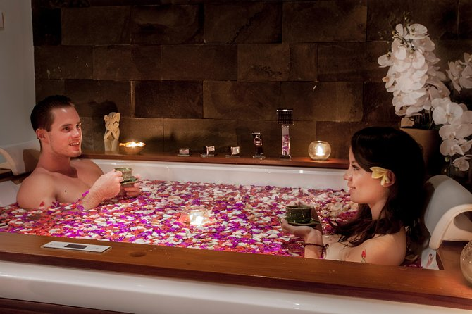 Honeymoon Couple Treatment at ANJALI SPA