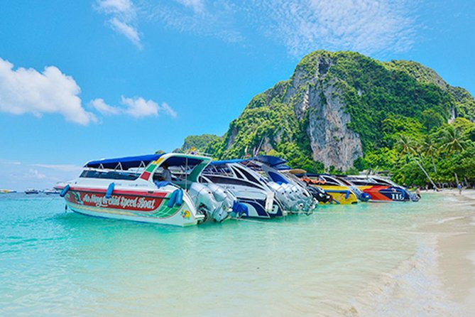 Phuket Maiton Island Tour