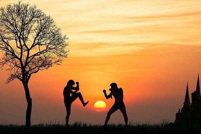 Pattaya Muay Thai Boxing Show