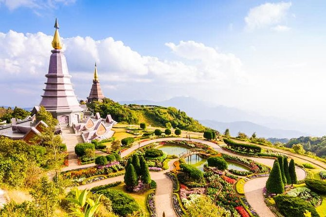 Chiang Mai - One Day Best Of Doi Inthanon National Park