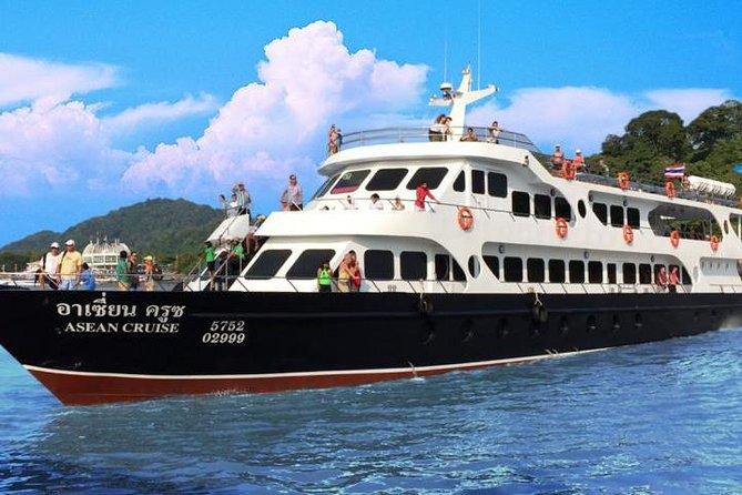 Phuket - Phi Phi Island Tour