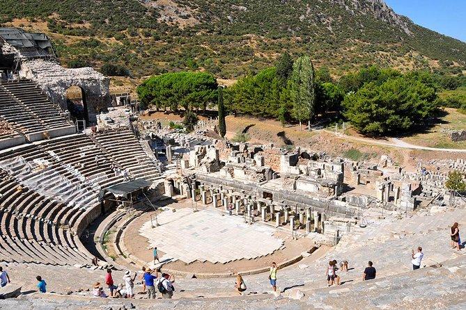 8-Day Seven Wonders of Turkey Tour