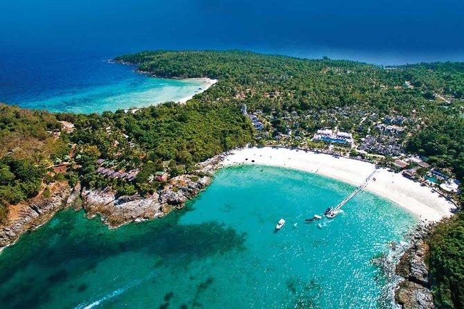 Phuket Racha Island Tour