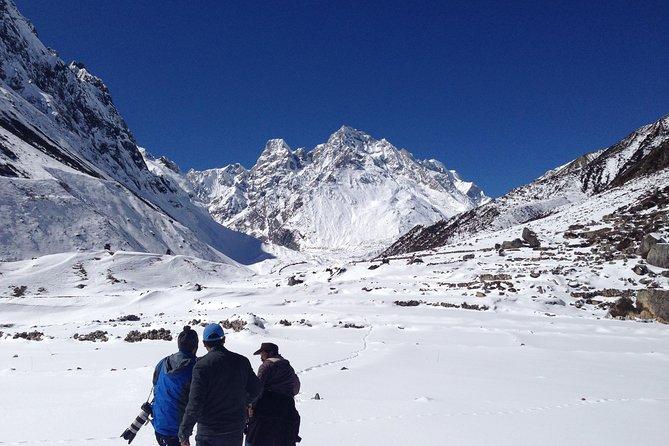 Manaslu Circuit Trekking-17 Days