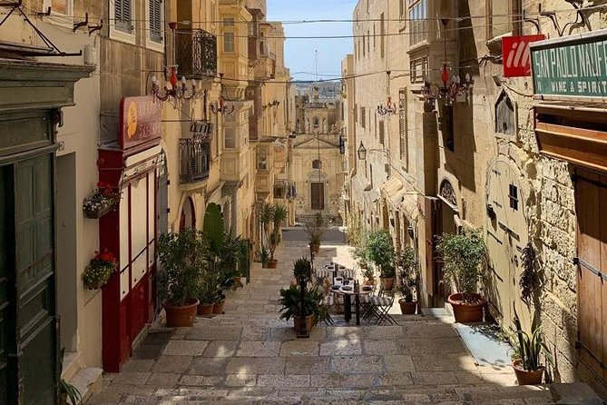 Private full day trip in Malta