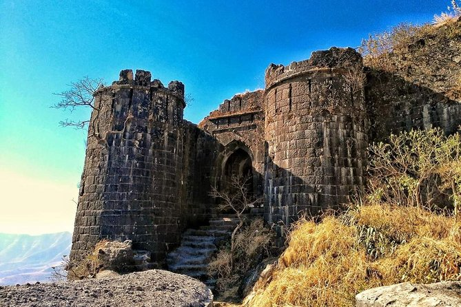 Khadakwasla Dam, Sinhagad Fort and Panshet Dam Tour by Car