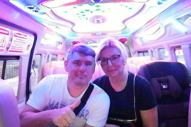 Chiang Mai Airport Taxi Private Transfer - Pai, Mae Hong Son