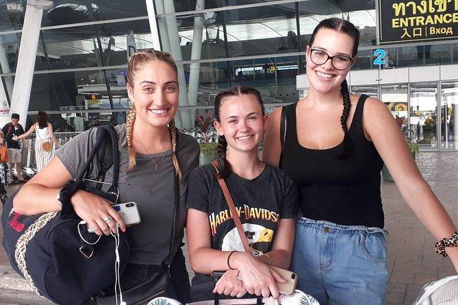 Chiang Mai Airport Private Transfer - Chiang Khong, Chiang Rai