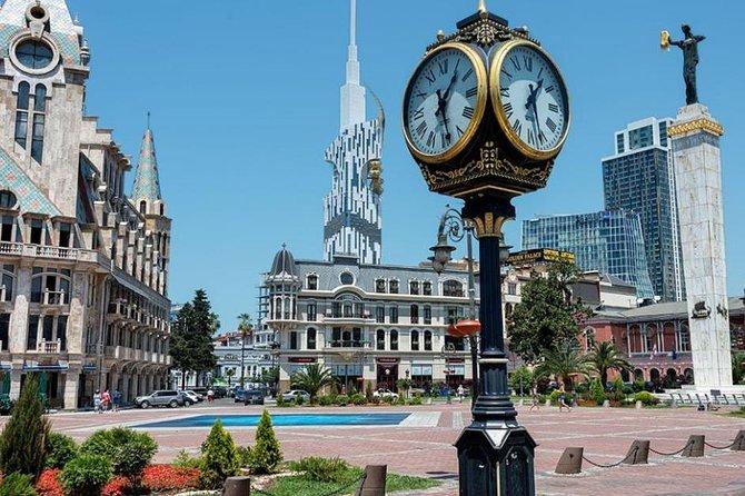 Batumi Day Tour
