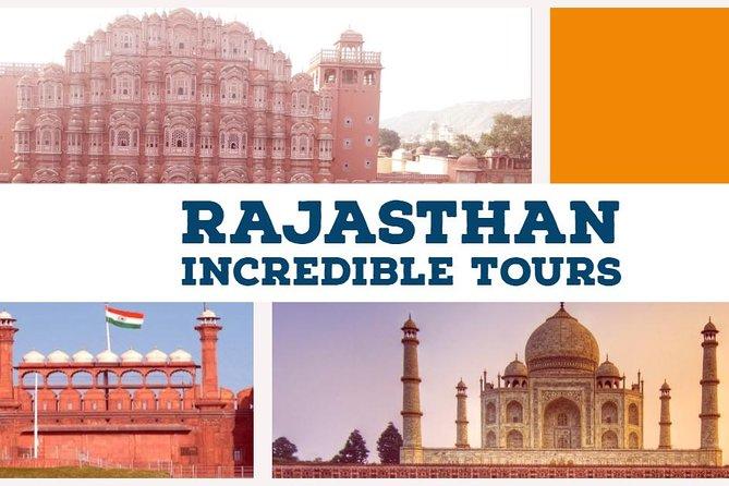 4 Night 5 Days Golden Triangle Tour (New Delhi-Agra-Jaipur-New Delhi)