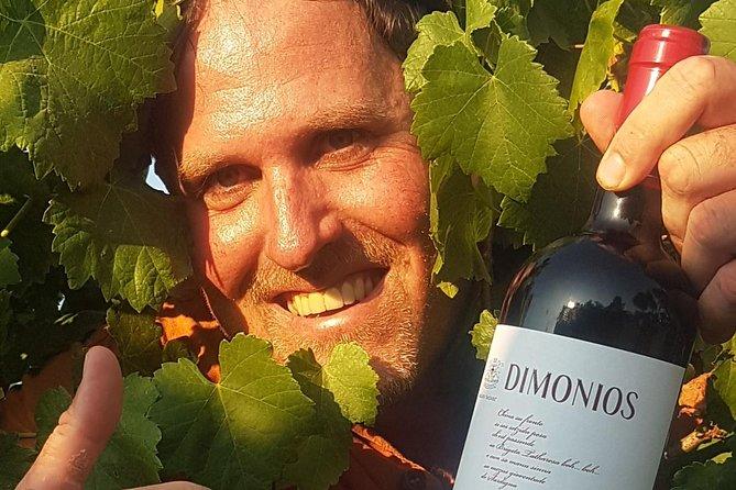 Half Day Wine Tasting with Hellovino