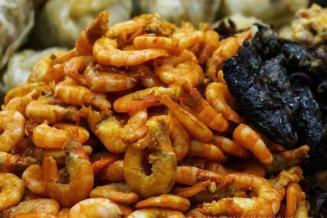 Hai Phong street food tour night life