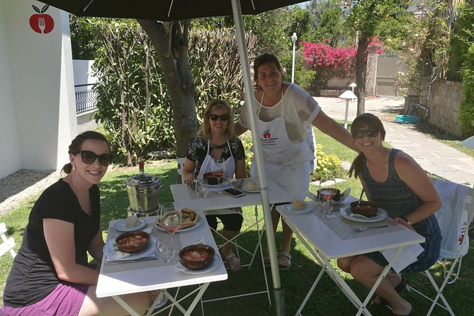 Nonna Gianna Cooking Class photo 8