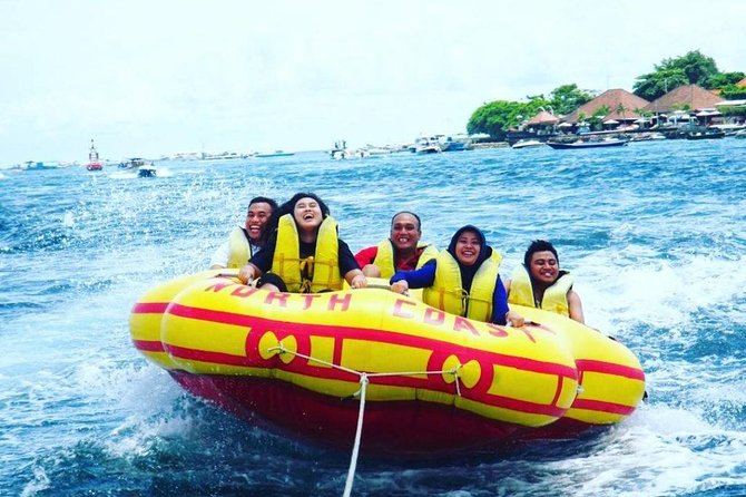 Pattaya Donut Water Sport Ride