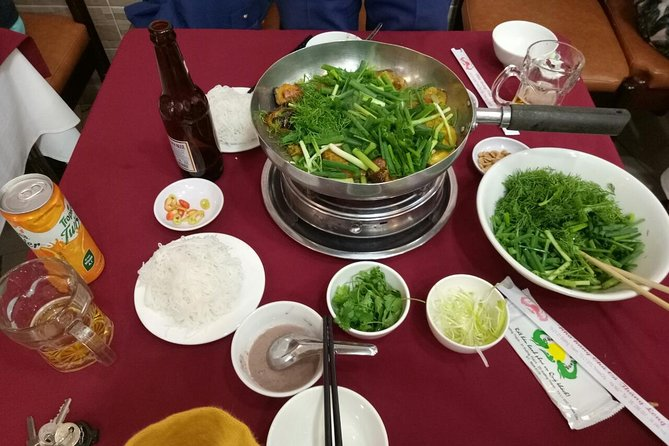 HANOI SPECIAL CUISINE PRIVATE TOUR (Beyond your expectation! -Top notch cuisine) photo 1