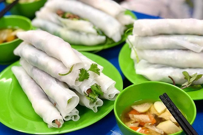 HANOI SPECIAL CUISINE PRIVATE TOUR (Beyond your expectation! -Top notch cuisine) photo 7