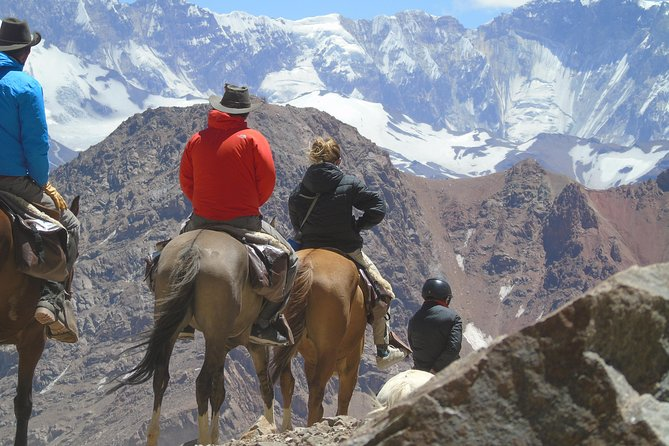Crossing the Andes Mountain Range - 6 days photo 2