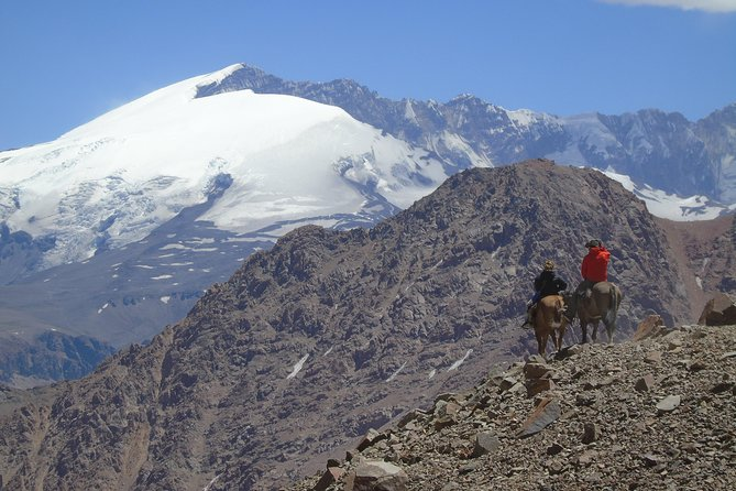 Crossing the Andes Mountain Range - 6 days photo 3