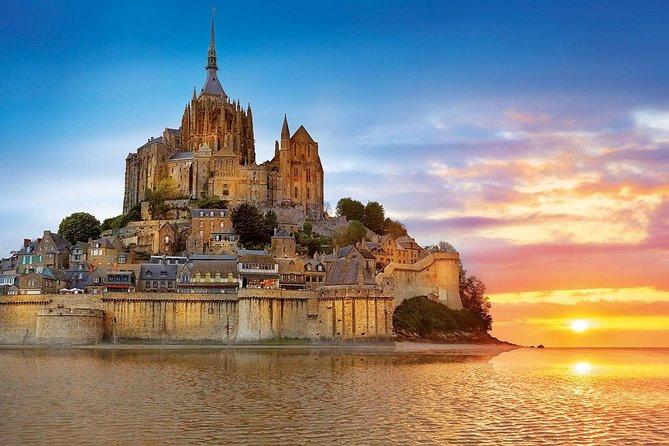 Mont Saint-Michel - Private Trip